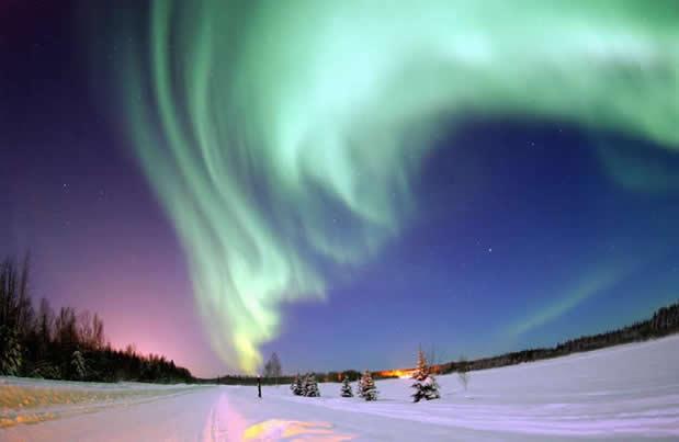 Top 10 lugares más hermosos y mágicos del planeta 1