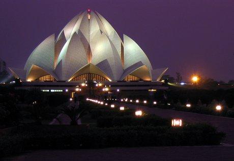 Top 10 edificios más raros del mundo 1