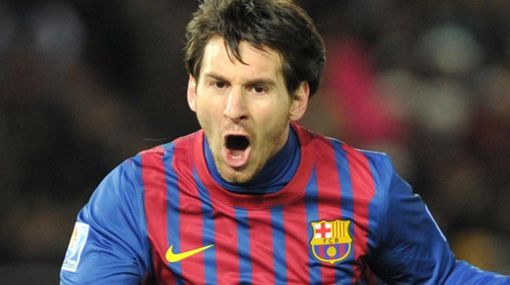 Top 10 mejores futbolistas mejor pagados 2012