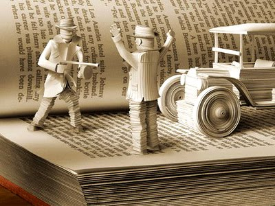 Top 10 novelas para el 2012 1