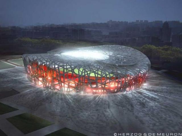 Top 10 Mejores Estadios de Futbol del Mundo 1