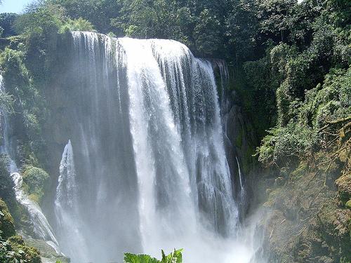 Top 10 lugares Honduras 1