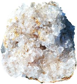 Top 10 elementos más abundantes de la corteza terrestre 1