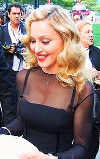 Top 10 canciones Madonna 1