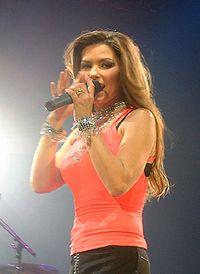 Shania Twain en Facebook 1