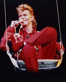 Top 10 canciones David Bowie 1