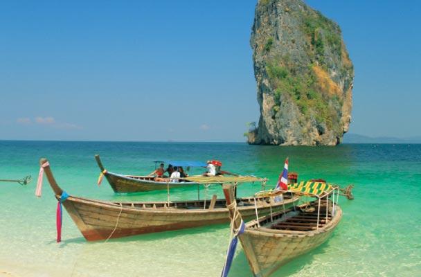 Top 10 mejores playas del mundo 1