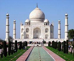 Top 10 monumentos más visitados del mundo 1