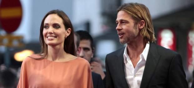 Angelina Jolie y la opinión de Brad Pit 1