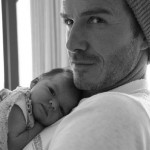 Harper Seven Beckham eclipsa a Justin Bieber y Lady Gaga 4