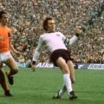 Top 10 Momentos de Johan Cruyff 1