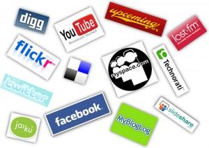 5 argumentos para que tu empresa crea en las Redes Sociales 1