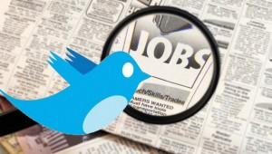5 formas de encontrar trabajo en Twitter