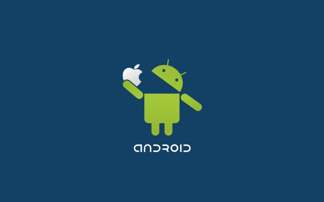 5 grandes aplicaciones para hacer grandes fotos con Android