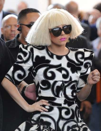 Lady Gaga y los Bares de toda la Vida 1