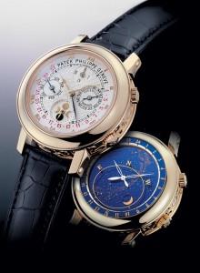 Top 10 relojes más caros del mundo 1
