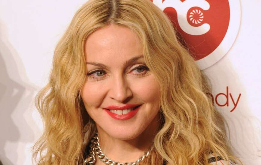 Madonna Vuelve 1