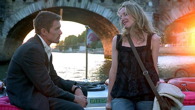 Top 10 películas que debes ver antes de visitar París 1