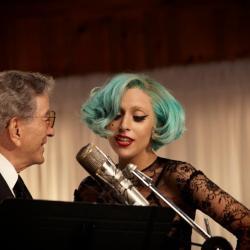 Nuevo video de Lady Gaga 1