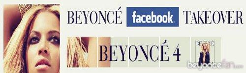 Beyoncé en Facebook 1