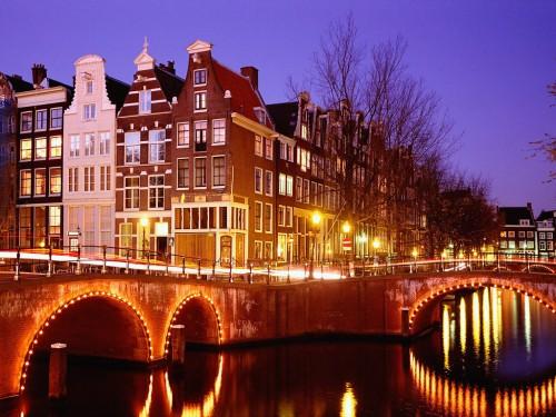 Top 10 ciudades del mundo 1
