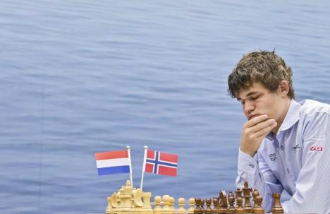 Top 10 consejos de Magnus Carlsen para mejorar en ajedrez