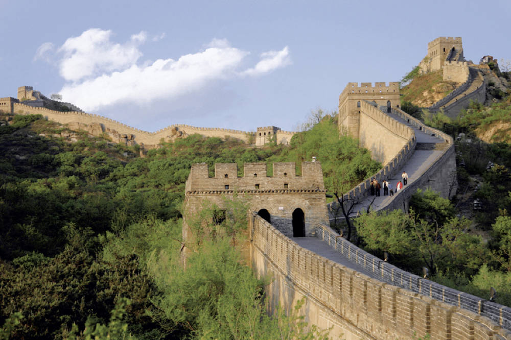 Great-Wall-of-China-Mutianyu