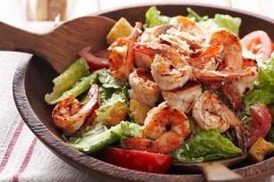 Top 10 mejores recetas de pescado y mariscos 1