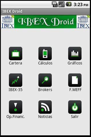 Aplicaciones de Bolsa para Android 3