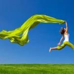 Top 10 cosas positivas para mantener el ánimo 1