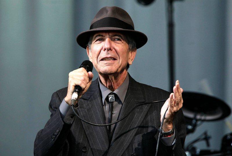 Top 10 canciones Leonard Cohen 1