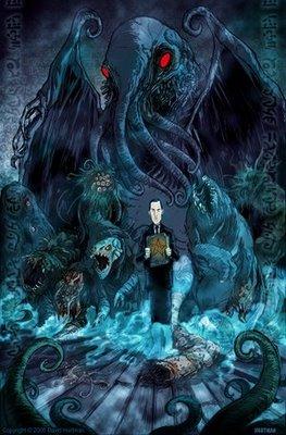 Top 10 mejores novelas de terror 1