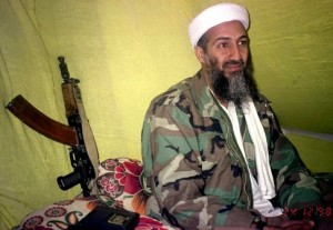 Las Redes Sociales y la muerte de Bin Laden