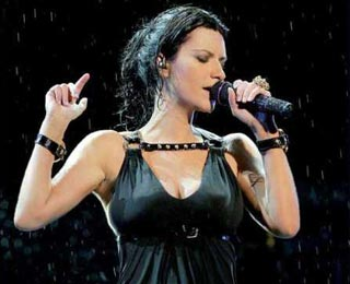 Top 10 canciones Laura Pausini 1