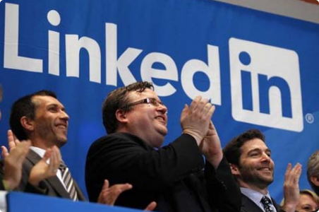 Top 5 razones para mejorar tu Linkedin