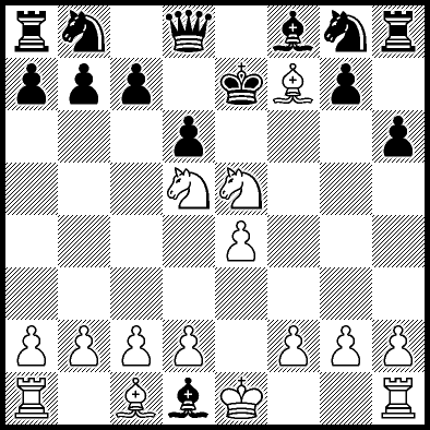 Top 10 mates de ajedrez famosos
