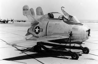 Top 10 aviones más raros Segunda Guerra Mundial 1