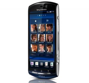 Mi experiencia con un Sony Ericsson Xperia  Neo