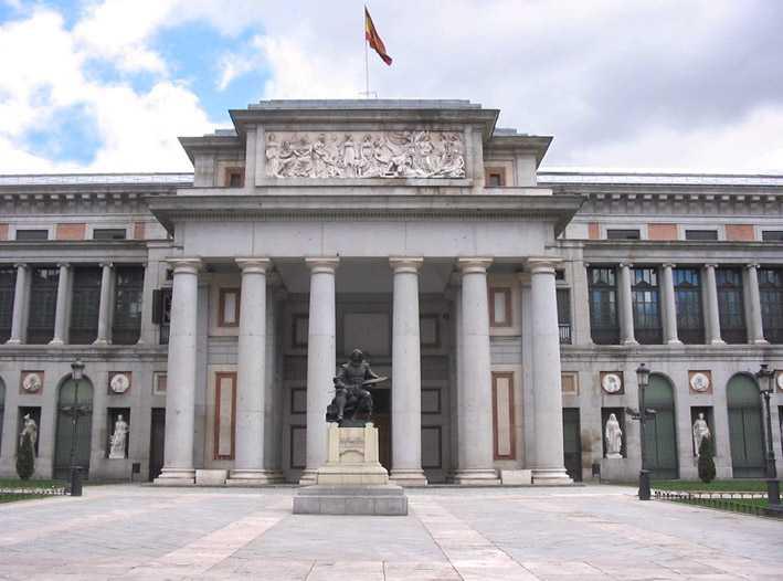 Top 10 obras imperdibles Museo del Prado 1