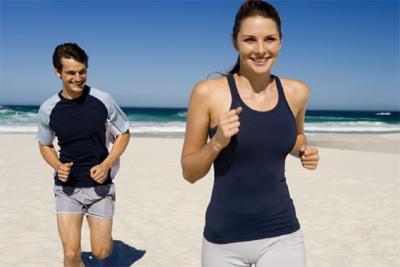 Top 10 ejercicios adelgazantes 1