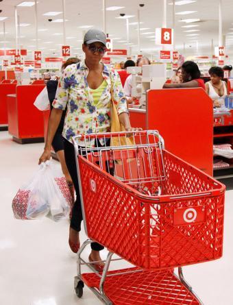 Michelle obama de compras 1