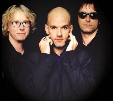 Top 10 canciones R.E.M 1
