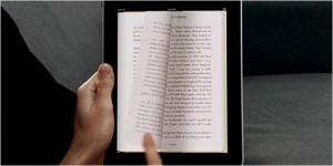 Sirve un IPAD para leer libros electrónicos?