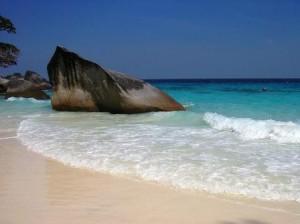 Top 10 mejores playas de Tailandia 1