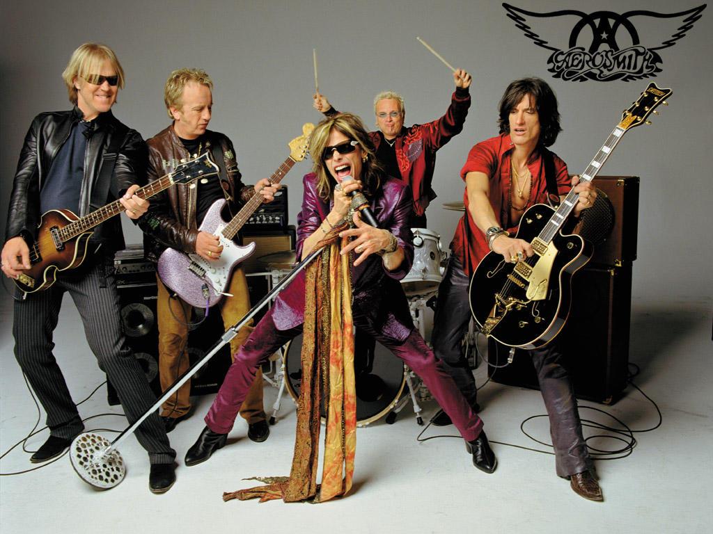 Top 10 canciones Aerosmith 1
