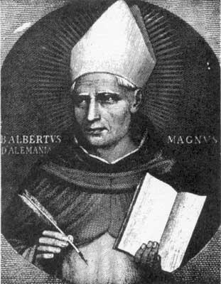 10 Frases De Alberto Magno