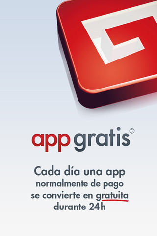 AppGratis, aplicaciones gratis en tu iPhone 1