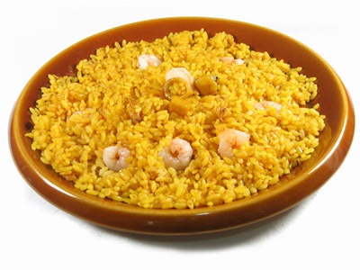 Top 10 restaurantes para degustar un buen arroz 1