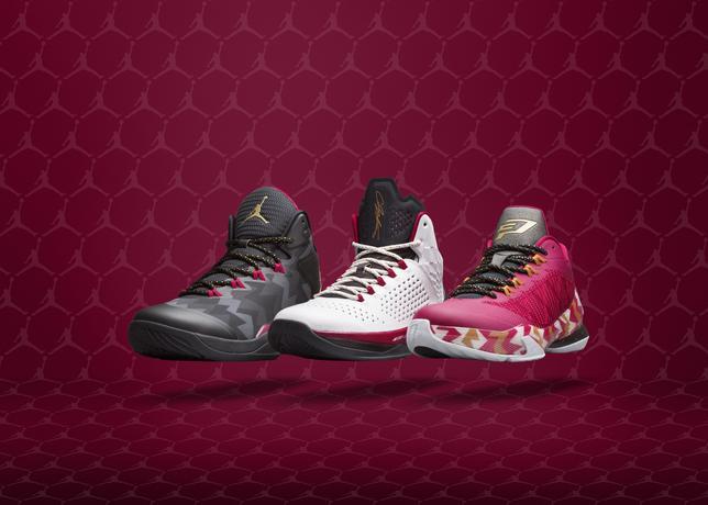 Top 10 zapatillas más impresionantes de la NBA 1