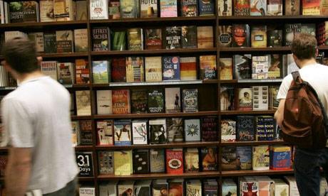 Top 10  libros más leídos del mundo 1
